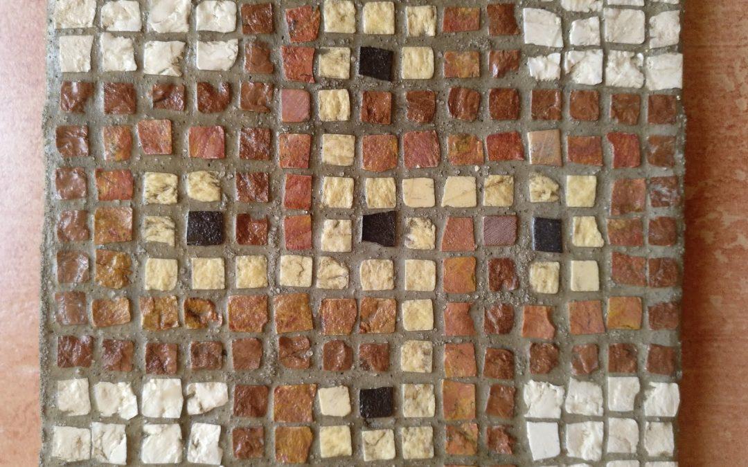 Taller de Mosaico Romano (Blog)