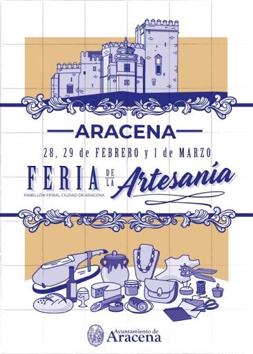 VIII Feria de La Artesanía «Sierra de Aracena»