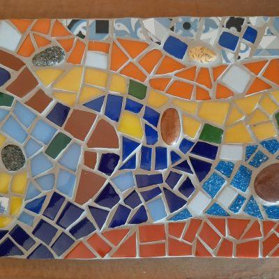 Mosaico Trencadís